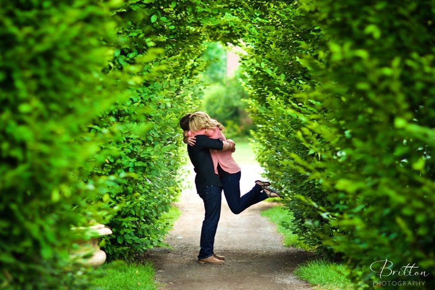 Manito Engagement Photos Megan Michael 187 Spokane Wedding Photographers Senior Portraits