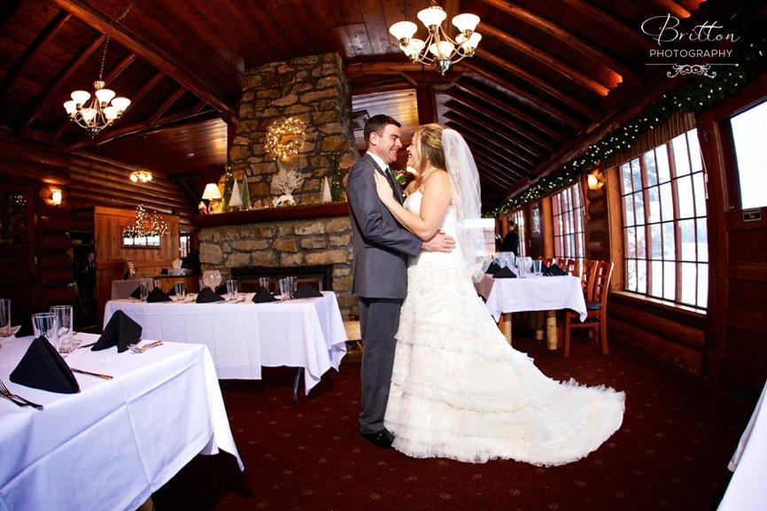 Priest Lake Wedding Venues Elkins Resort On