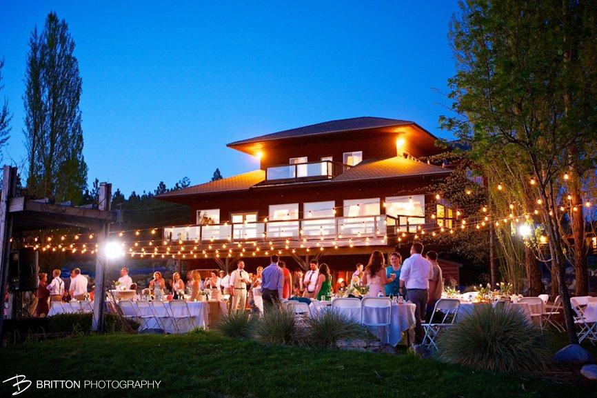 Julie Matt Wedding At Beacon Hill 187 Spokane Wedding