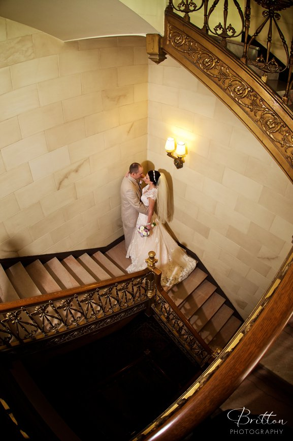 Venues The Davenport Hotel Weddings 187 Spokane Wedding