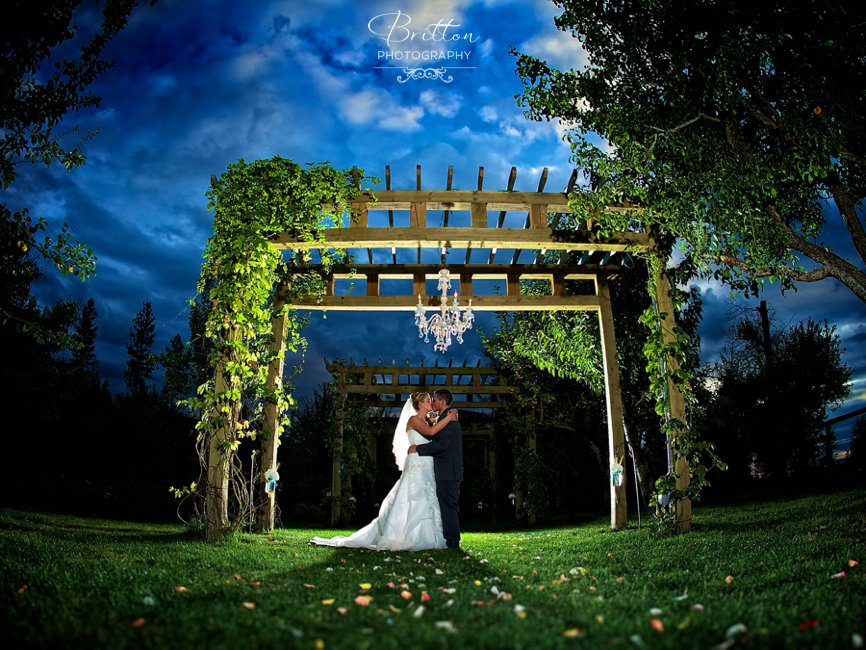 Coeur D Alene Wedding At Good Hope Ranch Amber Ryan